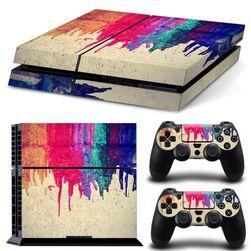 Fólie na Playstation PS4