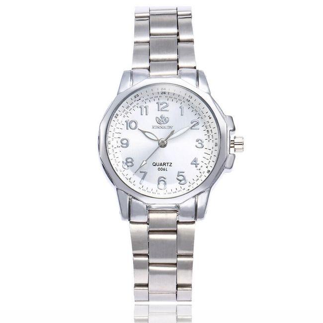 Dámské hodinky WW169 1