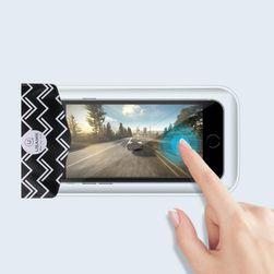 Voděodolný obal na mobil - 3 barvy