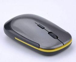 Bezdrátová myš 2.4 GHz - 5 barev